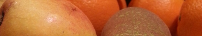 Obst schmal